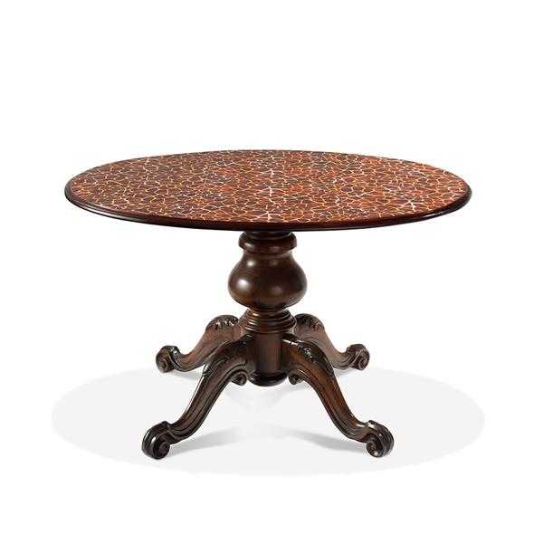 Tisch Diara
