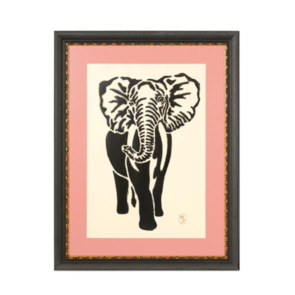 Bild Elefant
