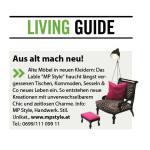 Living Guide (Ausgabe 12. April 2014)
