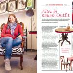 Magazin Gusto (Ausgabe Mai 2014)