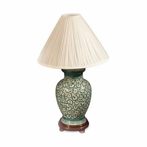Tischlampe Jasiri